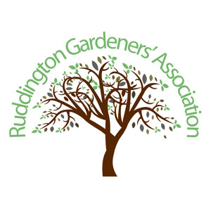 Ruddington Gardeners' Association Logo